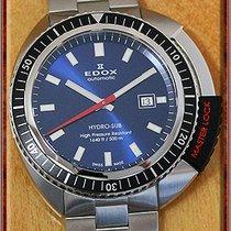 Edox HYDRO-SUB  Automatik