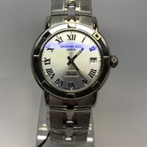 Raymond Weil PARSIFAL GENTS WATCH 9541 ST 00658 - RRP £1095
