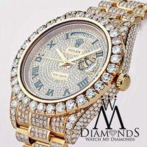 Ρολεξ (Rolex) Day Date Ii President 41mm Rose Gold 33 Carat...