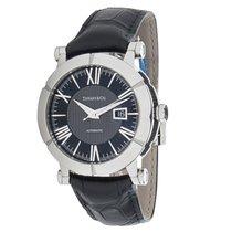 Tiffany & Co. Atlas Men's Watch Z1000.70.12A10A71A in...