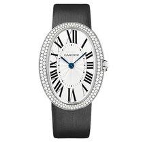 Cartier Baignoire Large Ladies