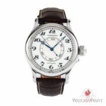 Longines Weems Second-Setting