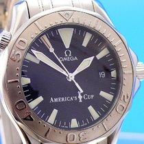Omega Seamaster Professional 300M America´s Cup ltd.
