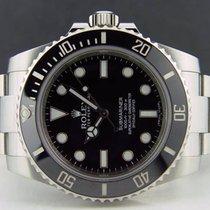 Rolex Submariner (No Date) -Full Set 06/2013-