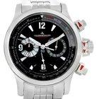 Jaeger-LeCoultre Master Compressor Chronograph Mens Watch...