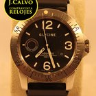 Glycine LAGUNARE ACERO 46mm