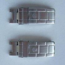 Rolex Clasp / Chiusura 93150 per Submariner acciaio