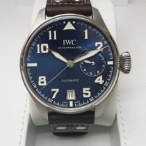 IWC Big Pilot 7 Days Le Petit Prince Limited Edition [NEW]