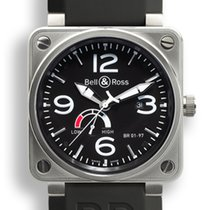 Bell & Ross Aviation BR01 Reserve De Marche