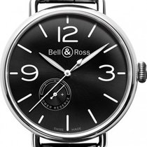 Bell & Ross VINTAGE WW1 RESERVEDE MARCHE