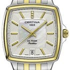 Certina DS Prime Damenuhr C028.310.22.116.00