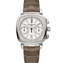 Patek Philippe [NEW] Complications White Gold Ladies 7071G-001