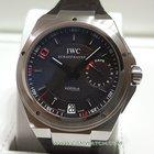 IWC Ingenieur 7 Days Zidane Limited
