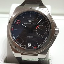 IWC Ingenieur 7 Days Zidane Limited