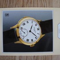 Patek Philippe Manual anleitung ( manual ) ref 3979 in English