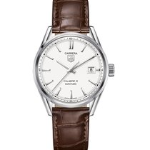 TAG Heuer Calibre 5 39mm Automatic