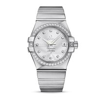 Omega Constellation 12315352052001 Watch