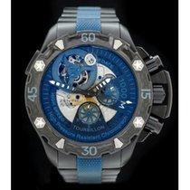 Zenith Defy Xtreme Tourbillon Sea - Ref.96.0529.4021 - Limited...