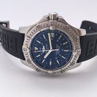 Breitling Colt II Blue Dial Automatic