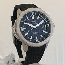 IWC Aquatimer Aut Edition Jacques-Yves Cousteau