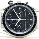 Omega Speedmaster Moonwatch Double Sapphire Moonphase