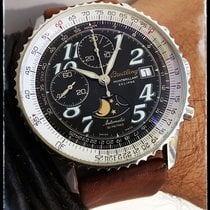 Breitling ECLIPSE MONTBRILLANT CHRONOGRAPH AUTOMATIC