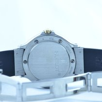 Hublot Classic Mdm Quartz Damen Stahl/gold Top Zustand 28mm Rar