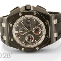Audemars Piguet Royal Oak Offshore Ceramic 44mm 26405CE.OO.A00...