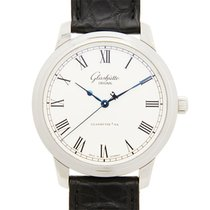 Glashütte Original New  Senator Automatic Stainless Steel...