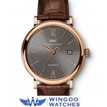 IWC - Portofino Automatic Ref. IW356511