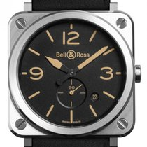 Bell & Ross BR S  Sport Heritage