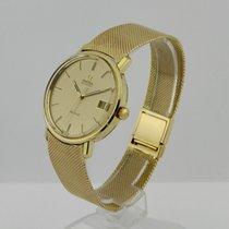 Omega DeVille Vintage Automatic  Full 18K Gold