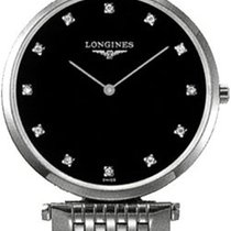 Longines La Grande Classique Men's Watch L4.709.4.58.6