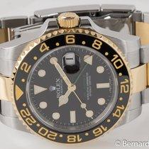 Rolex - GMT-Master II : 116713