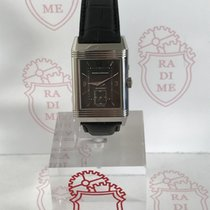 Jaeger-LeCoultre Reverso Grande Taille Night and Day White...