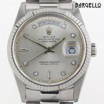 Rolex Day Date Diamond Dial 18239