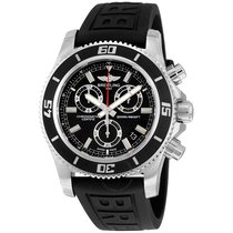 Breitling Superocean Chronograph M2000 Men's Watch...