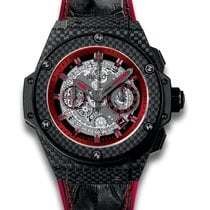 Hublot Big Bang King Power 48mm  Dwyane Wade Ceramic Mens...