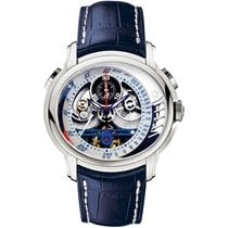 Audemars Piguet Millenary MC12 Legacy Platinum Tourbillon...