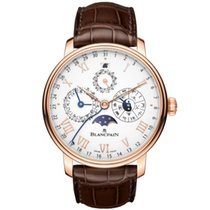Blancpain CALENDRIER CHINOIS TRADITIONNEL Ref. 00888-3631-55B