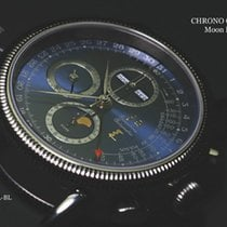 JB Gioacchino Chronograph Classic Moonphase