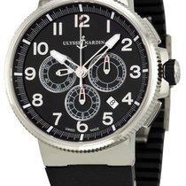 Ulysse Nardin Marine Chronograph Automatic