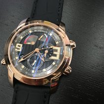 Blancpain L-Evolution Reveil GMT 8841-3630-53B