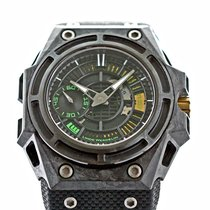 Linde Werdelin SpidoLite Tech Green
