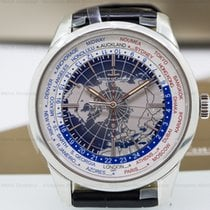 Jaeger-LeCoultre Geophysic Universal Time SS
