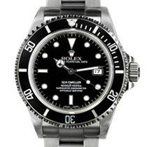 Rolex Seadweller (senza buchi) SCAT/GAR art. Rb629