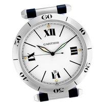 Cartier Clock