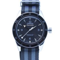 """Omega Seamaster 300 """"Spectre""""  Co-Axial 41mm  233.32.4..."""