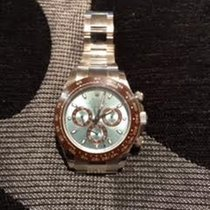 Rolex 116506 Oyster Perpetual Cosmograph Daytona New