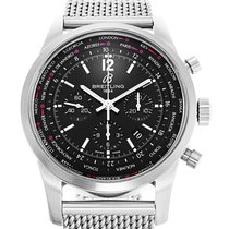 Breitling Watch Transocean Chronograph AB0510U6/BC26